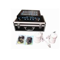 Buy cheap Bio Dual Ion Cleanse Detox Foot Spa , Electric Foot Massage Machine AH-08 product