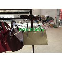 China Holitex Second Hand Bags Fashionable Used Ladies Bags / Wallets Mixed Size on sale