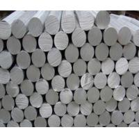 Buy cheap Commercial Vehicles 6082 Aluminum Bar , 6082 T6 Aluminium Tube SGS Approved product