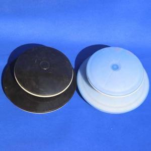 Buy cheap 500m2/m3 12 inch fine bubble disc diffuser 3/4'' NPT male thread product
