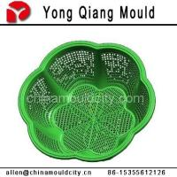 Buy cheap Fruit Basket Mould Commodity Mould product