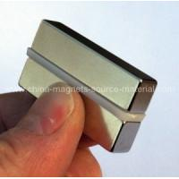 Buy cheap N30H Sintered Neodymium Magnet product