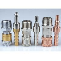 Buy cheap Well - Sealing Quick Release Coupling For Water 1.0 Mpa LSQ-CC20 Easy Uninstall from wholesalers