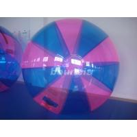China Mixed Color Inflatable Walking Bubble Ball For Adults Or Kids wholesale