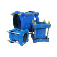 Buy cheap WRAS, KTW-W270, ACS Approved Materials Quick Coupling Pipe Joints Hubless Coupling Pipe Fitting product