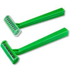 Buy cheap Única lâmina do uso médico da lâmina, lâmina gêmea do uso médico da lâmina em 100 PCes pela caixa product
