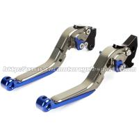 Buy cheap Alloy 6061 Motorcycle Brake Clutch Lever For Ducati Monster 1100 EVO 09-13 product