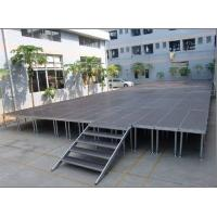 Buy cheap Customized Common movable Stage Platforms  on hot-sale product