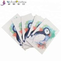 Buy cheap Color Cover Custom Planner Printing For Office Stationery Anti - Counterfeiting Finishes product
