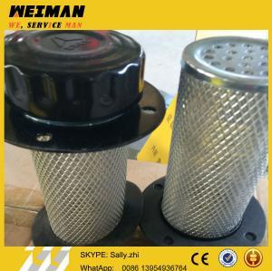 Le filtre huile-fournisseur original de SDLG, 4120000452, chargeur de sdlg pièce pour le chargeur LG956L de roue de SDLG