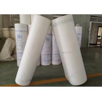 Buy cheap Concrete Self Adhesive Waterproofing Membrane , Foundation Waterproofing Membrane Saving Budget product