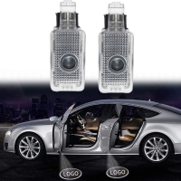 Buy cheap 6500K 5W Door Projector Lights For Acura Shadow Light Emblem product