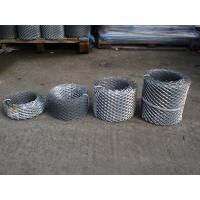 Buy cheap Stainless Steel Masonry Reinforcement Mesh Concrete Slabbing / Paving / Foundations product