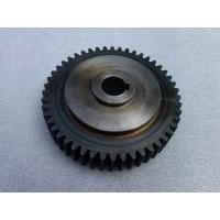 Buy cheap Brass / Carbon Steel Gear Hobbing Services For Machinery equipment , gearbox product