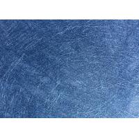 Buy cheap High Elasticity Thin Fibreboard Smooth Bright Surface For Home Furnishing / Cupboard product