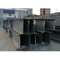 Buy cheap Morden Bussiness Steel Structure Office Painted Surface Structural Durabilities product