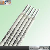 China AWS 5.1 E6013 mild carbon steel Low smoke low carbon steel ESAB quality Welding Rod from China on sale