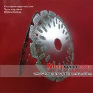 Buy cheap disques de lame/diamant de scies de diamant/affilant des disques de diamant (skype : song.cocoa) product
