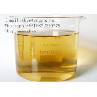 China Injectable Andriol Injection Testosterone Undecanoate 500 Mg/Ml CAS 5949-44-0 for Bodybuilder  Testosterone Undecanoate( wholesale