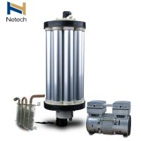 Buy cheap O2 Concentrator PSA Oxygen Generator Spare Parts / Fish Farm Oxygen Tank Parts product
