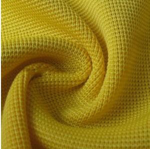 Buy cheap 95%polyester 5%spandex knitting 1*1 rib fabric product