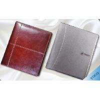 Buy cheap Notebook » Faux/PU/ Cow Leather Hardcover Notebook product