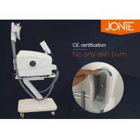 Cellulite Reduction Equipment Cryolipolysis Fat Freezing Machine With 2 Handles