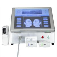 Buy cheap Silver 3D New Beauty Machine For Face Lifting Skin Rejuvenation 440mm*300mm*380mm product