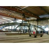 Buy cheap Painting/ Hot dipped Galvanized Steel Building Structures For Banquet Hall from wholesalers