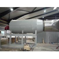 Buy cheap Saw Dust Natural Gas Forced Hot Air Furnace 300000 - 7000000kcal Capacity product