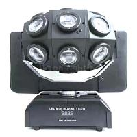 Buy cheap 2019 New Product 18x10w RGBW 4in1 LED Phantoms Beam Moving Head Lights product