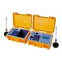 Lastcheck Transformer Tester : Portable transformer test equipment pt burden tester