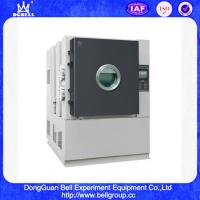 Buy cheap High Low Temperature High Altitude / Low Air Pressure Test Machine Environmental Chamber Vacuum Chamber product