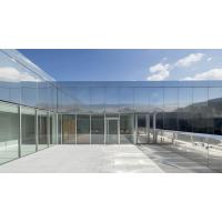 Buy cheap China factory Low-e tempered insulated double glazing glass prices product