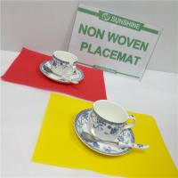 China pp spunbond nonwoven fabric for tablecloth ,TNT on sale