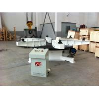 Buy cheap Mechanical Horizontal Rotary Table / Precision Rotary Work Table With 10 Ton Capacity product