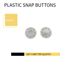 Buy cheap Disposable Gown Buttons - Shop Online product