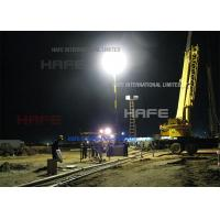 China Road Paving Site Glare Free Balloon Lights In LED / Tungsten / HMI Fit Road Paving Site on sale