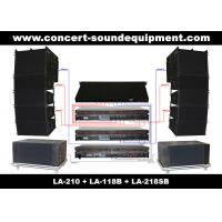 Buy cheap Dual 10 480W Line Array Speaker With Neodymium Drivers product