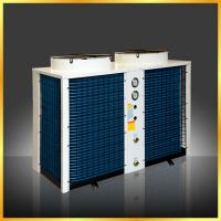 China EVI System Low Temperature Heat Pump With Automatic Defrosting on sale