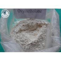 China Anadrol Oxymetholone 50mg For Muscle Wasting Illnesses wholesale