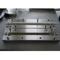 Buy cheap Precision Rubber Tooling For Simple Gasket / Seals & Complicated Rubber Products product