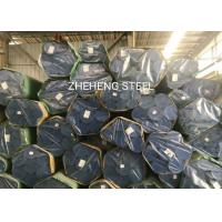 Quality EN10305-1 Seamless Stainless Steel Tubing Cold Drawn Tubes For Precision for sale