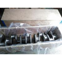 Buy cheap Engine parts C223 Diesel Engine Crankshaft OEM 8-94118-828-0 from wholesalers