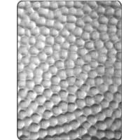 Buy cheap Bright Hammered Finish Stainless Steel Sheet 304 316 grade from wholesalers