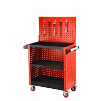 Buy cheap Mobile Mechanical Heavy Duty 1300mm Tool Chests Cabinets product