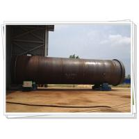 Buy cheap Tower Fabrication Line Used Welding Turning Rolls CE Certified product