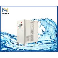 Buy cheap 100g/hr Output Ozone Generator For Food / Beverage Production Line Bottled Water Treatment product