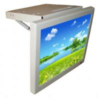 China 17 Flip Down Busl Monitor,Roof-mounted Monitor for Bus on sale
