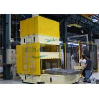 Buy cheap Automatic Hydraulic Press Machine Energy Saving High Safety Running Smoothly product